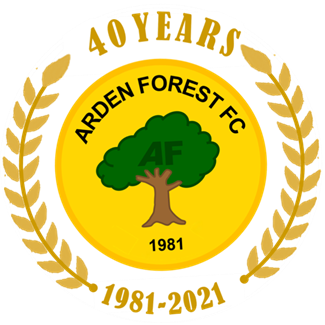 view Arden Forest FC products