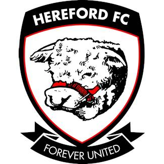 view Hereford FC products