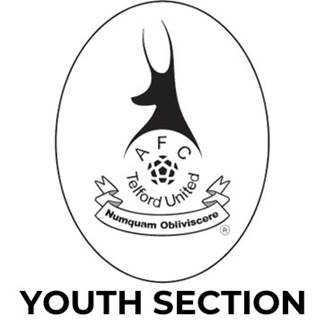 view AFC Telford Youth products