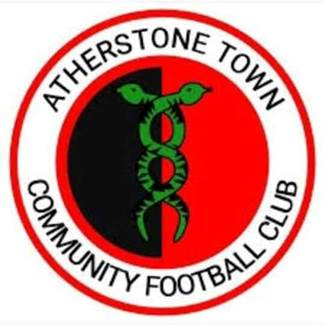 view Atherstone Town CFC products