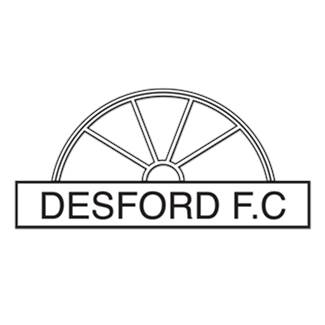 view Desford FC products