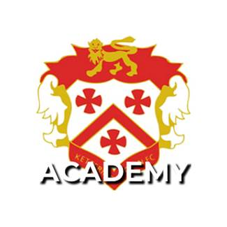 view Kettering Town FC Academy products