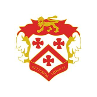 view Kettering Town FC products