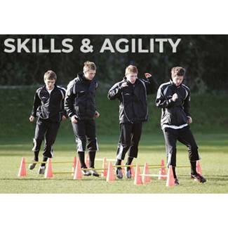 view Skills and Agility products