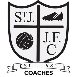 view St Johns JFC COACHES products