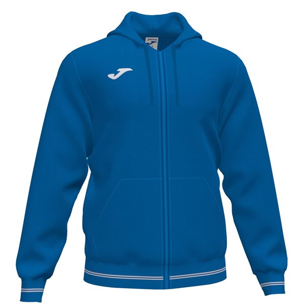 additional image for Joma Campus III Zipped Hoodie