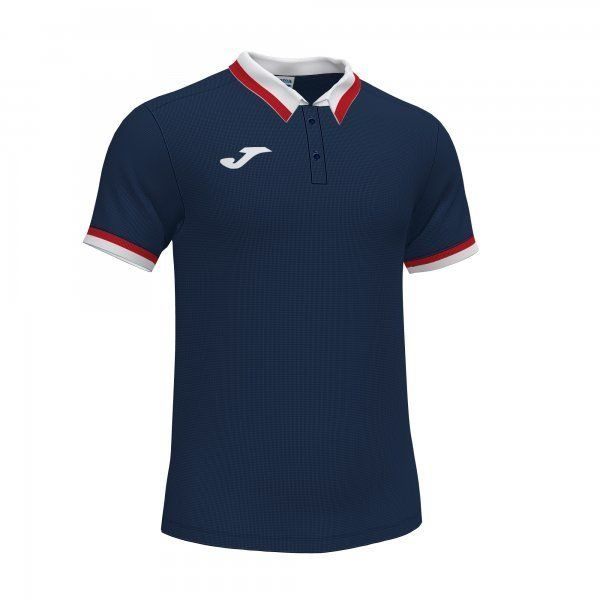 additional image for Joma Confort II Contrast Polo