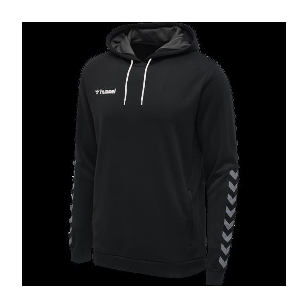 additional image for Hummel Authentic Poly Hoodie