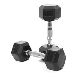 Sporting Touch Cast Iron Dumbbells
