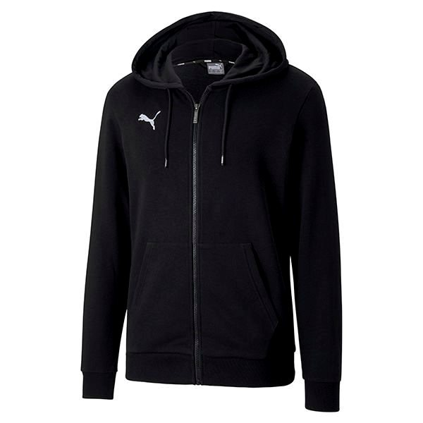 additional image for Puma Goal Casuals Zipped Hoody