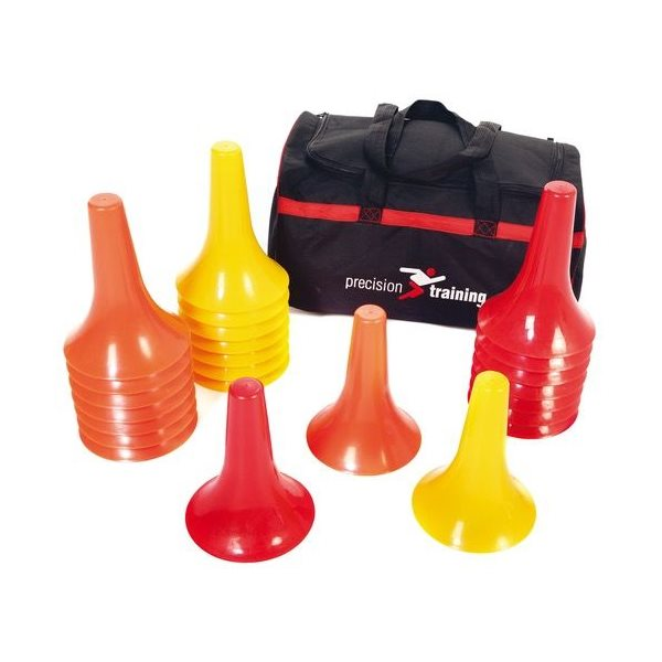 additional image for Precision Marker Cone Drill Set (set of 24)