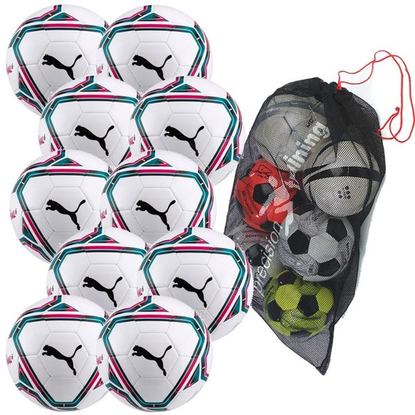 additional image for Puma Final 6 MS x10 Football Offer