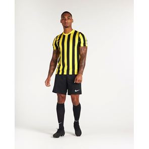 Nike Striped Division IV Jersey SS