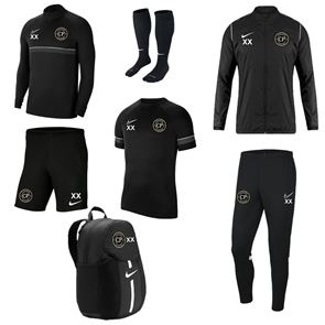 CP Coaching Academy Players Pack