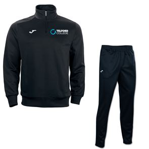 Telford College Sports Pack